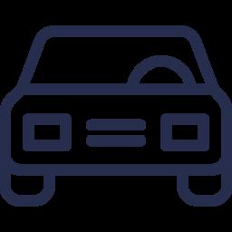 Recuperación de vehículos robados